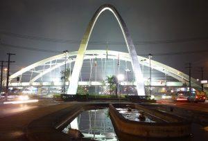 Foto da ponte de Osasco representando como abrir empresa em Osasco