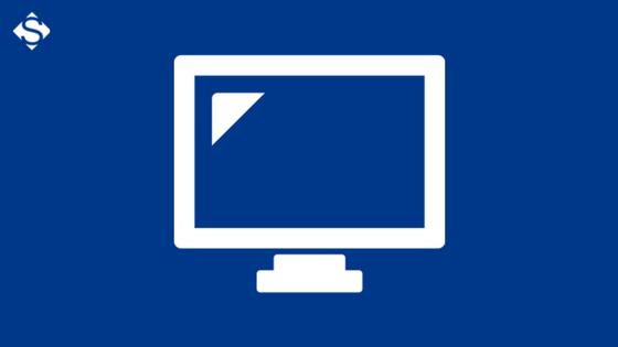 Montagem com a identidade visual do ecommerce - Abertura Simples
