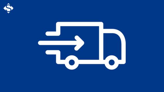 Montagem do processo de logistica do e-commerce
