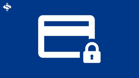 Montagem de manter a segurança no ecommerce