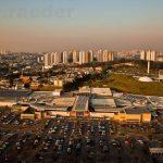Foto da vista de industria, representando abrir empresa em Taboão da Serra