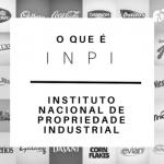Montagem com o escrito: o que é INPI?
