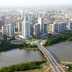 Foto de ponte, representando abrir empresa em Aracaju