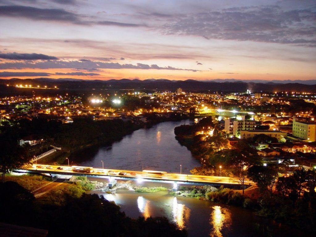 Foto da ponte do Rio, representando abrir empresa em Jacareí