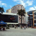 Foto de praça na cidade, representando abrir empresa em Duque de Caxias
