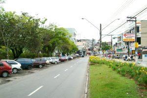 Foto da rua da cidade de Caieiras, representando abrir empresa em Caieiras - Abertura Simples