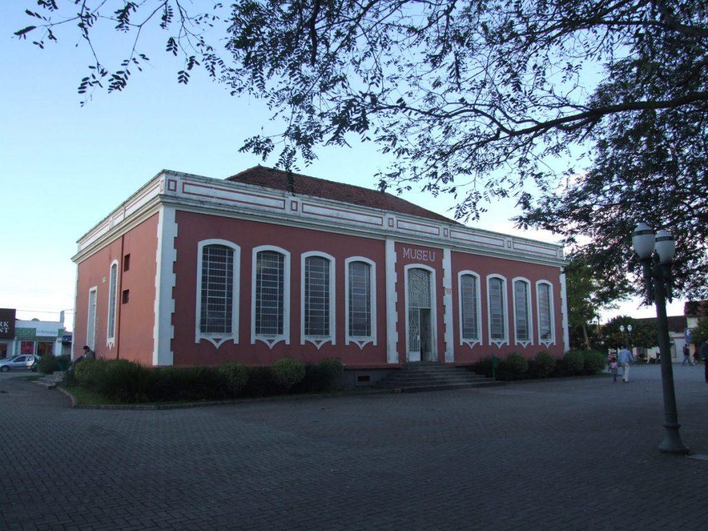 Museu na cidade de Campo Largo, representando escritório de contabilidade em Campo Largo - Abertura Simples