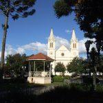 Igreja Matriz em Campo Largo, representando escritório de contabilidade em Campo Largo - Abertura Simples