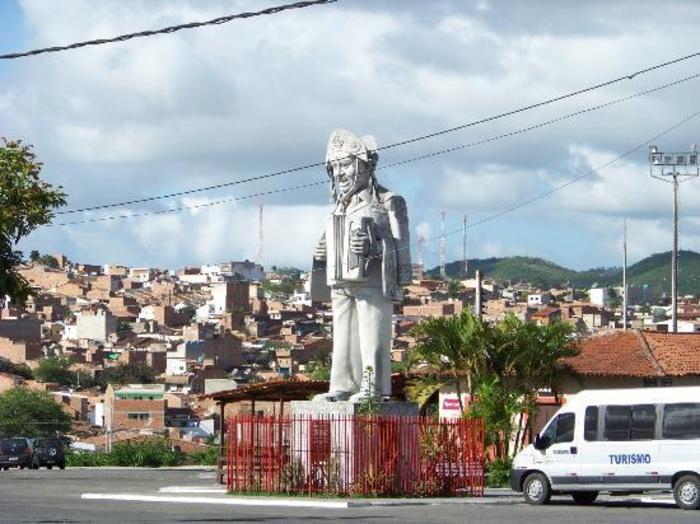Foto de Caruaru, representando escritório de contabilidade em Caruaru - Abertura Simples