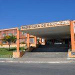 Prefeitura de Contagem, representando escritório de contabilidade em Contagem - Abertura Simples