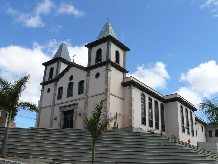 Igreja em Contagem, representando escritório de contabilidade em Contagem - Abertura Simples