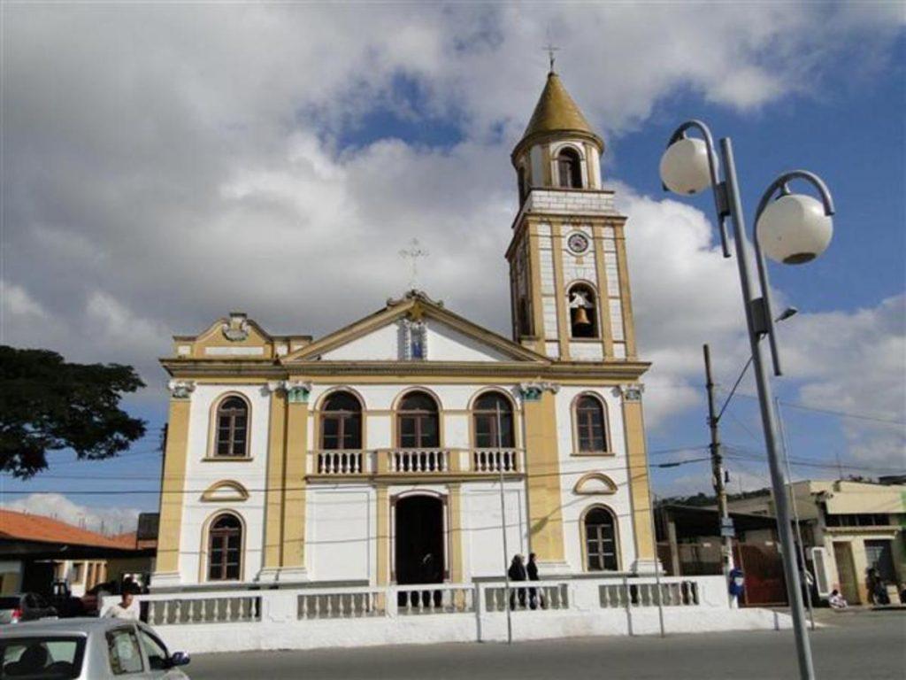 Igreja em Cotia, representando escritório de contabilidade em Cotia - Abertura Simples