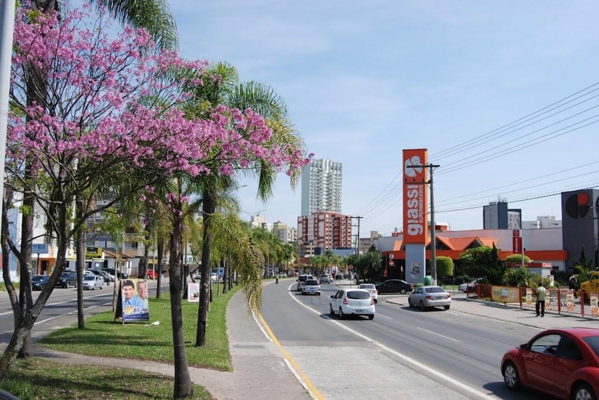Avenida em Criciúma, abrir empresa em Criciúma - Abertura Simples