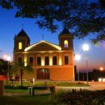 Igreja do município de Arujá. representando abrir empresa em Arujá - Abertura Simples