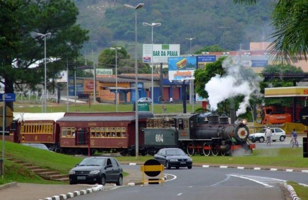 Foto da cidade de Jaguariúna, representando abrir empresa em Jaguariúna - Abertura Simples
