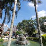 Praça na cidade de Mauá, representando escritório de contabilidade em Mauá - Abertura Simples