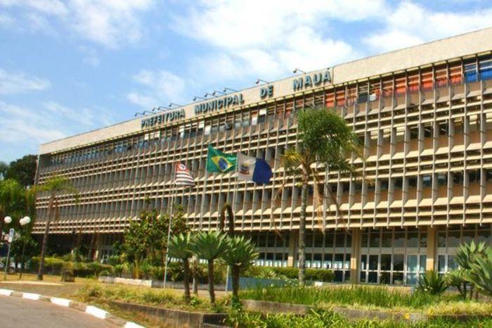 Fachada da prefeitura de Mauá, representando escritório de contabilidade em Mauá - Abertura Simples