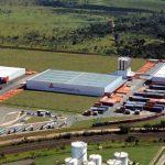 Foto aérea de Paulínia, representando abrir empresa em Paulínia - Abertura Simples