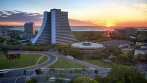 Foto da cidade de Porto Alegre, representando abrir empresa em Porto Alegre - Abertura Simples