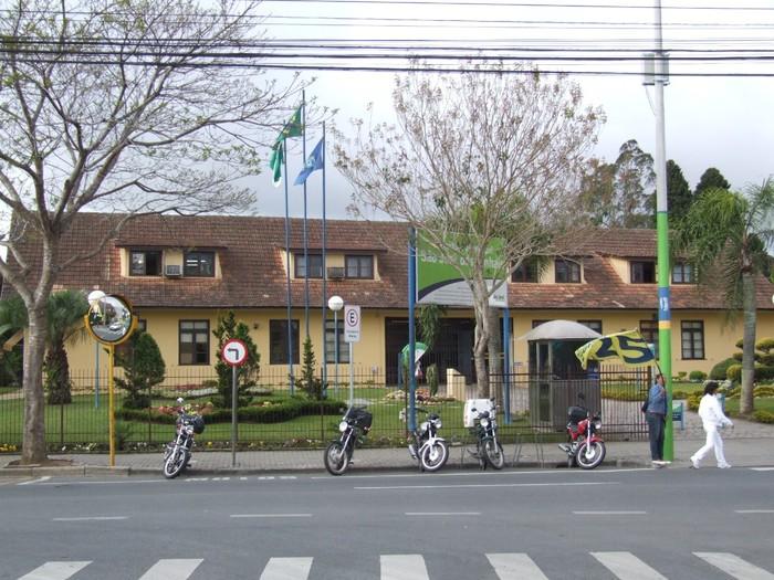 Prefeitura em São José dos Pinhais, representando escritório de contabilidade em Prefeitura em São José dos Pinhais - Abertura Simples