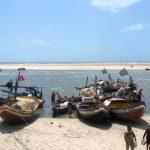 Foto da praia na cidade de Raposa, representando abrir empresa em Raposa- Abertura Simples