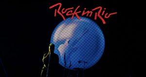 Foto do evento Rock in Rio