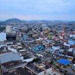 Foto aérea de São Gonçalo, representando escritório de contabilidade em São Gonçalo - Abertura Simples