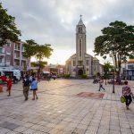 Foto da cidade de São Roque, representando escritório de contabilidade em São Roque - Abertura Simples