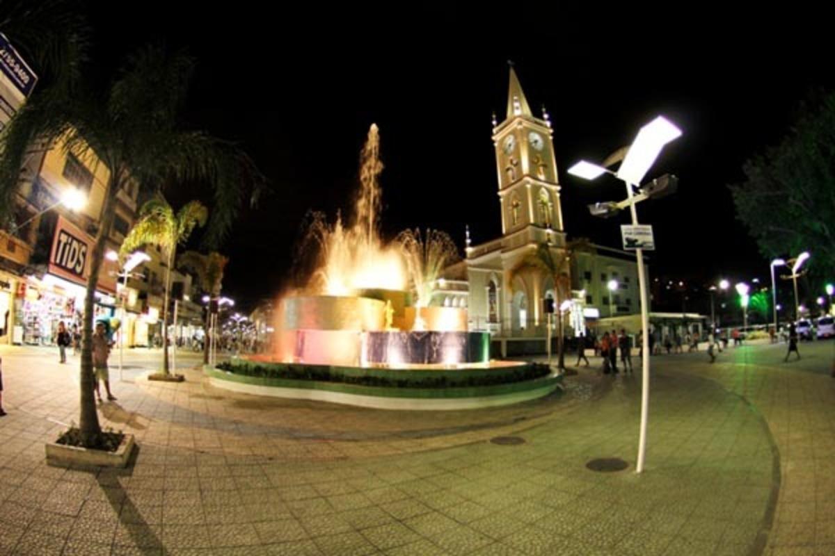 Foto da cidade de São João de Meriti, representando abrir empresa em São João de Meriti - Abertura Simples