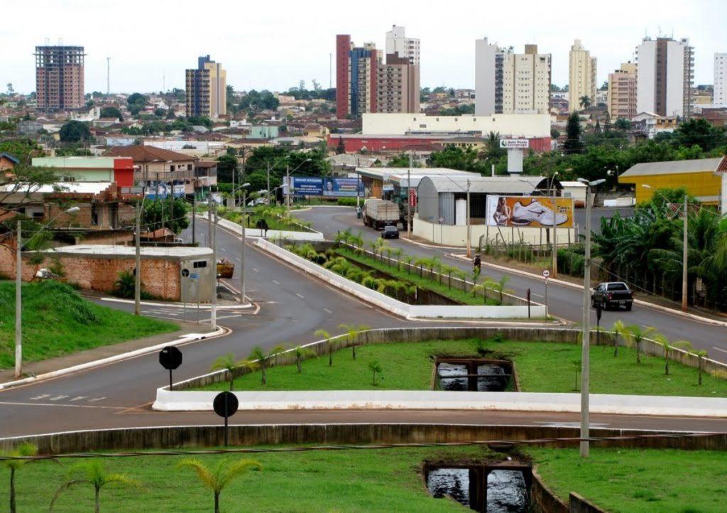 Foto da cidade de Sertãozinho, representando escritório de contabilidade em Sertãozinho - Abertura Simples