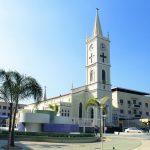 Igreja da cidade de São João de Meriti, representando escritório de contabilidade em São João de Meriti - Abertura Simples