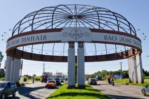 Foto em São José dos Pinhais, representando escritório de contabilidade em São José dos Pinhais - Abertura Simples
