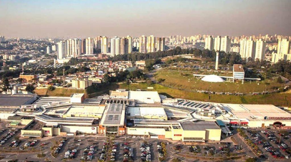 Foto aérea em Taboão da Serra, representando escritório de contabilidade em Taboão da Serra - Abertura Simples