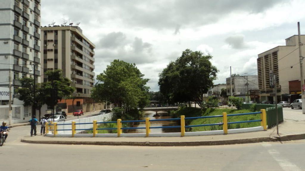 Foto da cidade de Teófilo Otoni, representando abrir empresa em Teófilo Otoni - Abertura Simples