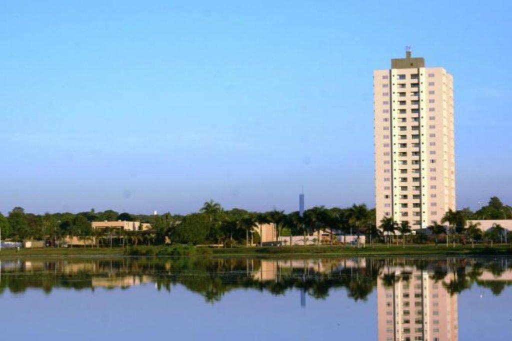 Foto de Três Lagoas, representando escritório de contabilidade em Três Lagoas - Abertura Simples