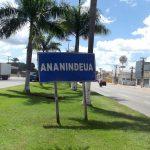 Placa em Ananindeua, representando escritório de contabilidade em Ananindeua - Abertura Simples