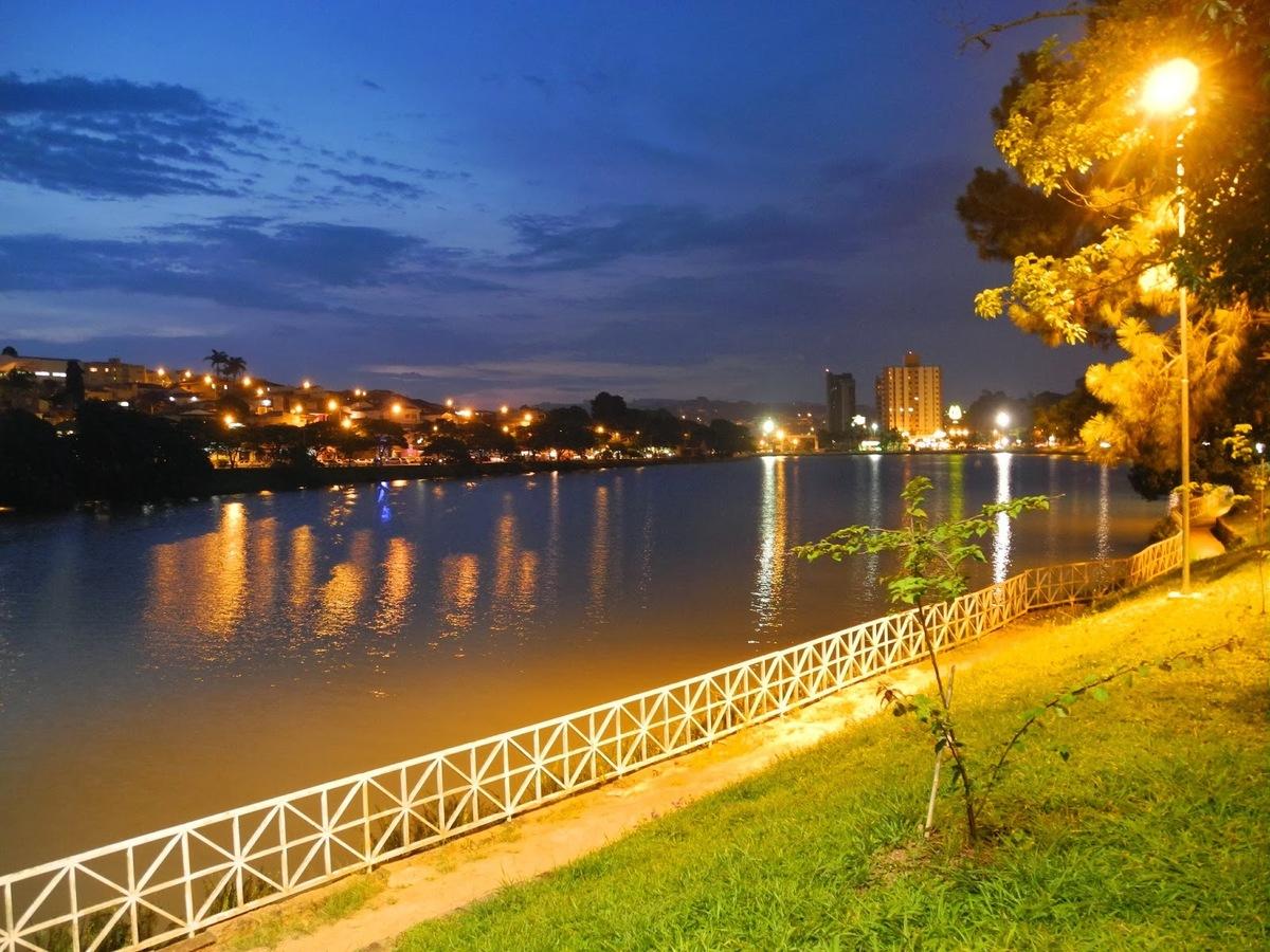 Lago Taboão em Bragança Paulista, representando abrir empresa em Bragança Paulista - Abertura Simples