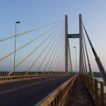 Ponte do Rio Guamá em Ananindeua, representando abrir empresa em Ananindeua - Abertura Simples