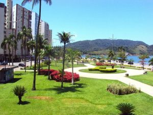 Ponta da praia em Santos, representando escritório de contabilidade em Santos - Abertura Simples