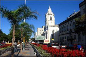 Igreja em São Leopoldo, representando abrir empresa em São Leopoldo - Abertura Simples