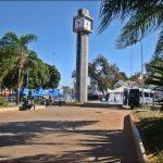 Praça do relógio em Taguatinga, representando abrir empresa em Taguatinga - Abertura Simples