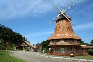 Foto em Joinville, representando escritório de contabilidade em Joinville - Abertura Simples
