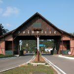 Portal da cidade de Joinville, representando abrir empresa em Joinville - Abertura Simples