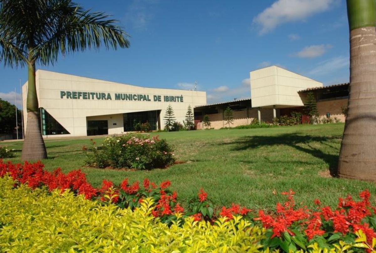 Prefeitura de Ibirité, representando abrir empresa em Ibirité - Abertura Simples