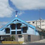 Igreja Matriz de Ibirité, representando escritório de contabilidade em Ibirité - Abertura Simples