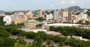 Cidade de Muriaé, representando abrir empresa em Muriaé - Abertura Simples