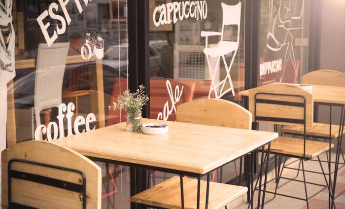 abrir uma cafeteria - Abertura Simples