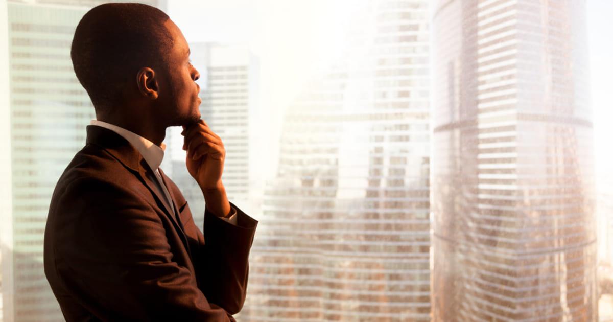 Empreendedor, representando empreender em Nilópolis - Abertura Simples