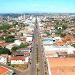 Foto da cidade, representando abrir empresa em Rio Verde