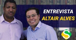 Foto de Rogerio Fameli e Altair Alves, thumbnail do vídeo como melhorar a captação de clientes no negócio